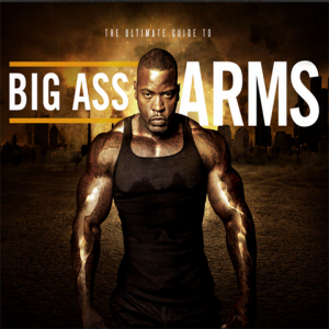 Big Ass Arms